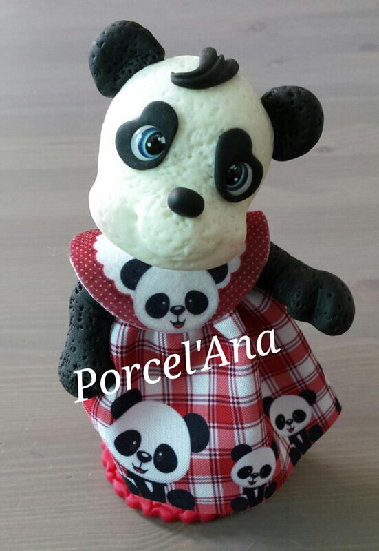 panda-robe