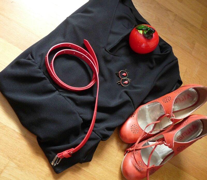petite robe noire février 15 kokechic 3