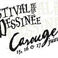 Festival de la bd à carouge (genève)
