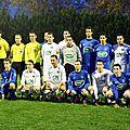 7ième tour de la coupe de france : illkirch - asgdc : 2-1