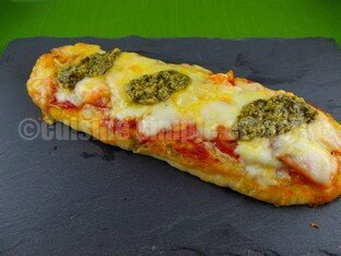 pizza saumon pesto 05