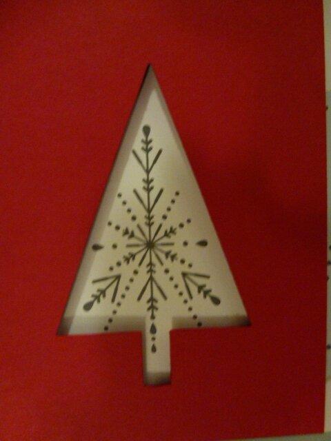 20 Perfo sapin et Many Merry Stars new catalogue