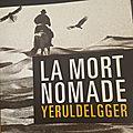 Sombre monde la mort nomade ian manook