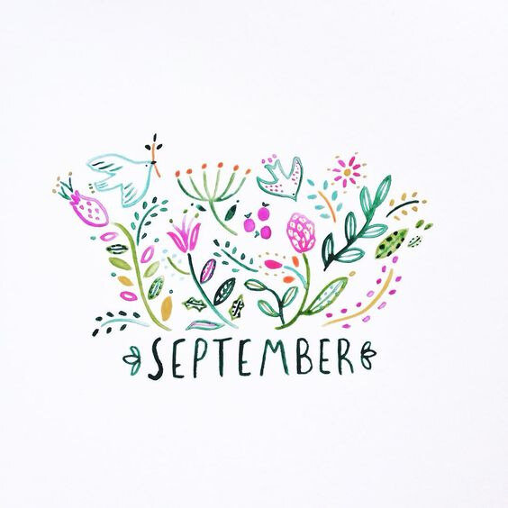 Bilan de Septembre