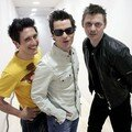 Javier Weyler, Kelly Jones & Richard Jones