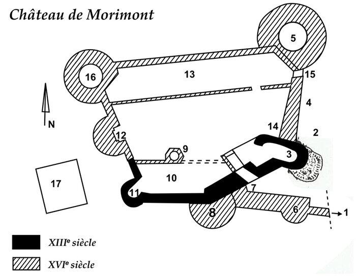 plan-chateau-fort-chateau-morimont