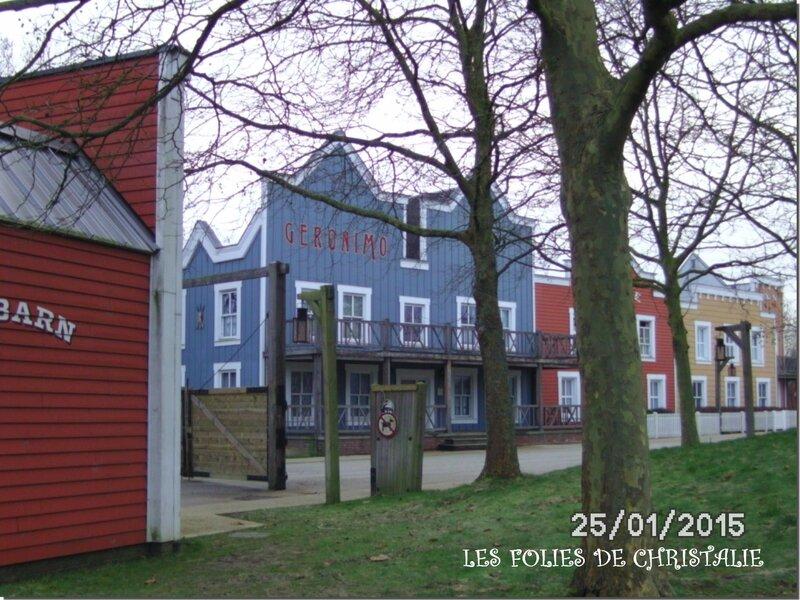 Dysneyland Paris 165