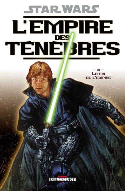 star wars l'empire des ténèbres 3