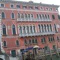Grand Canal-palais Bembo