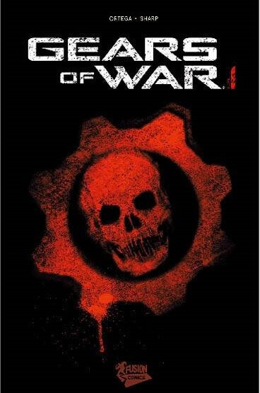 panini gears of war 01