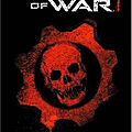 Panini fusion pack vf gears of war 1 à 4