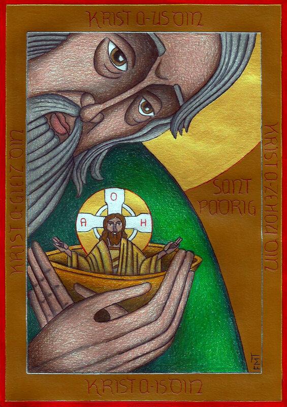 Sant Padrig-1