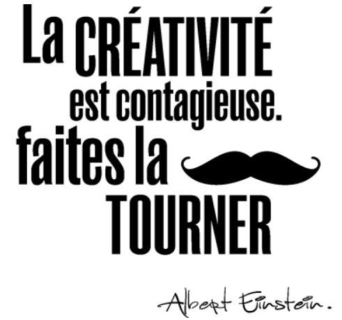 la creativité 2