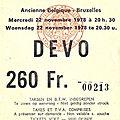 1978-11-22 Devo