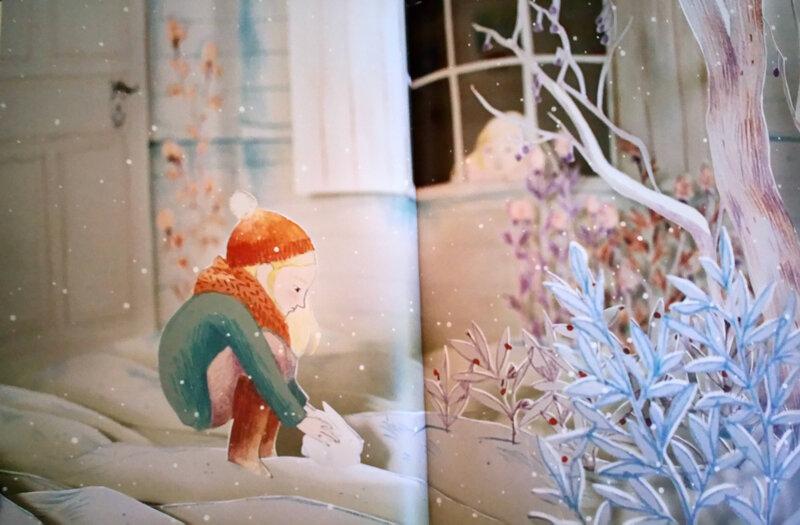 Garoche_Lapin de neige-1