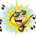 L'été en musique, ça vous dit ? (pop, electro, b.o.f. / musiques de films, jazz, musique du monde, ...)