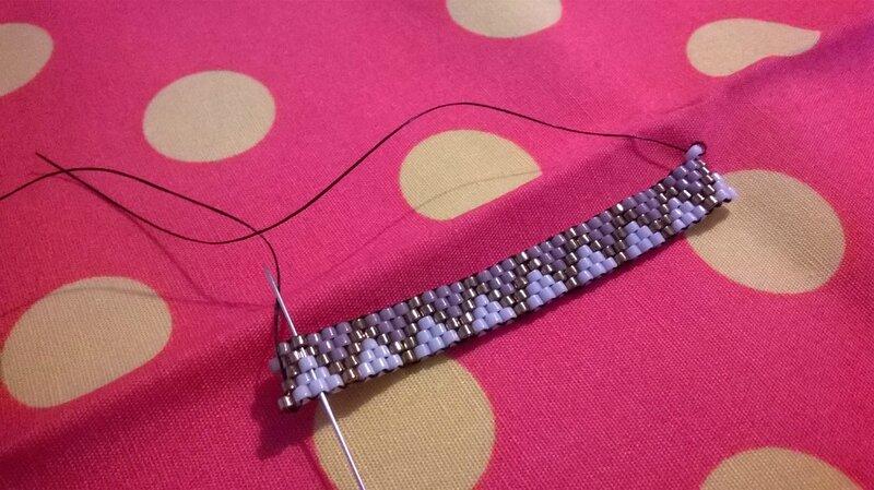 bracelet perles 4b