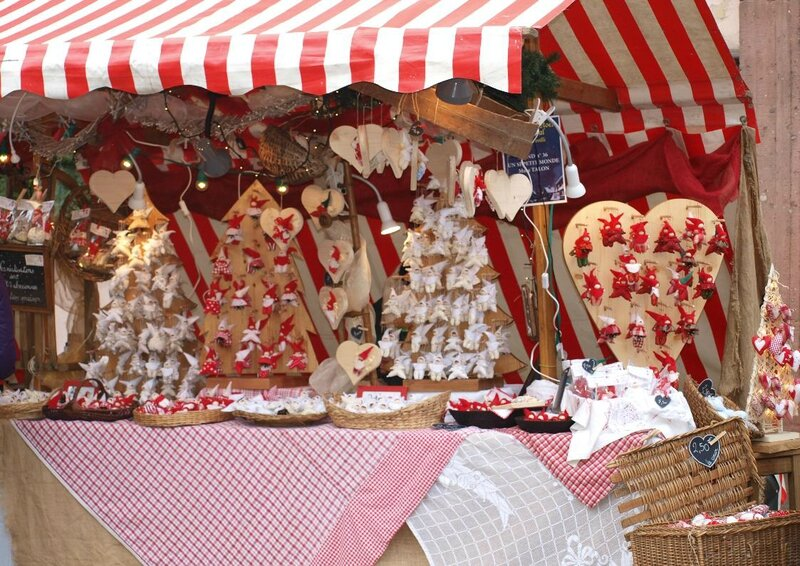 MARCHE NOEL MEDIEVAL RIBEAUVILLE 015