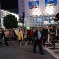 9.2 Tokyo --> Shibuya