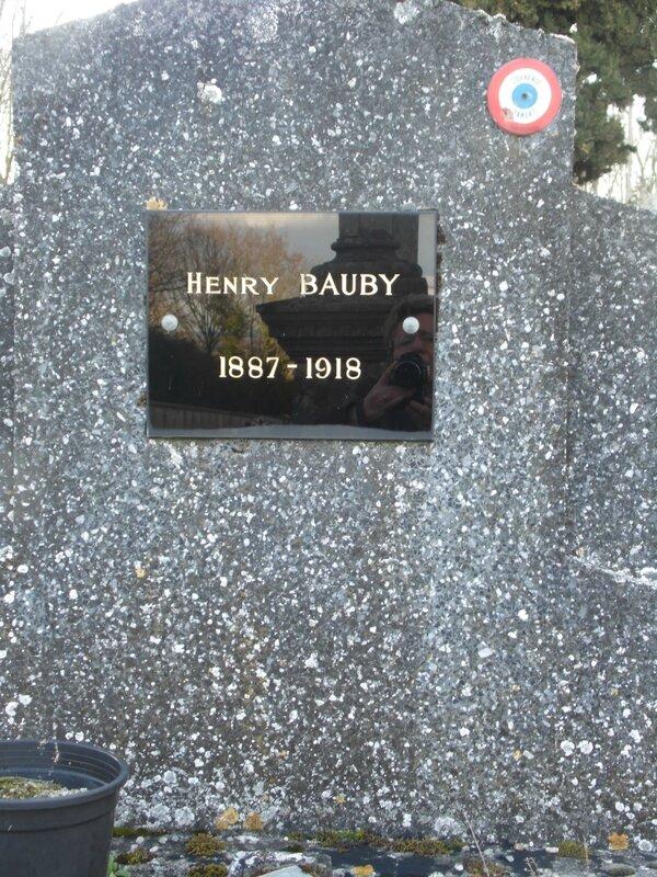 Bauby Henri
