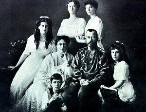 Nicolas-II-et-famille