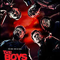 Série - the boys - saison 1 (4/5)