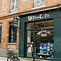 Tire-lire toulouse haute-garonne librairie jeunesse