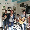 Zora en concert le 28 juillet 2013