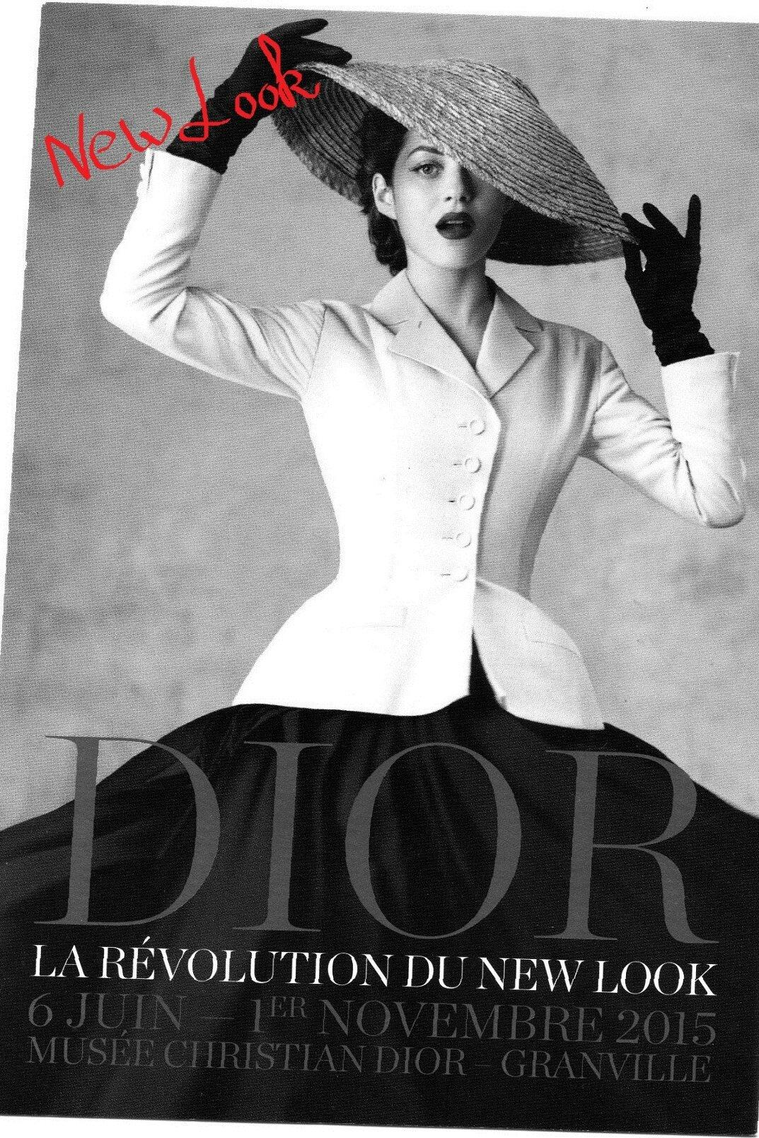 Le Musée Christian Dior Visite en solo ou entre copines #1