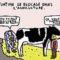 agriculteur-blocage