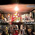 Le 4/10/17 Le bazar du bizarre Lille. / ©LauryRow.