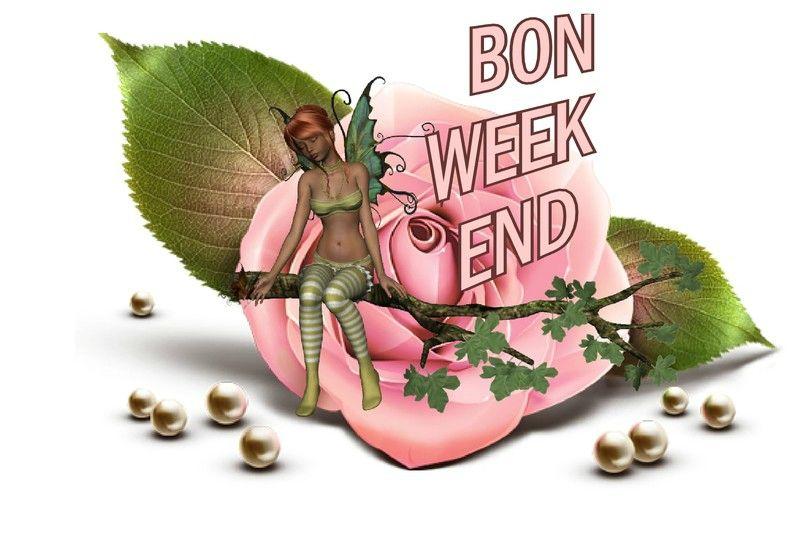 3be9e261week end