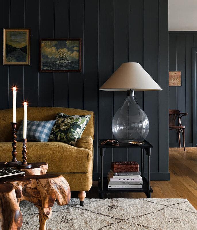 Heidi Caillier Design interior designer Seattle modern traditional (11)
