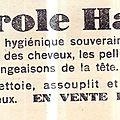 Lou Garounés 1931 Publicités (12)