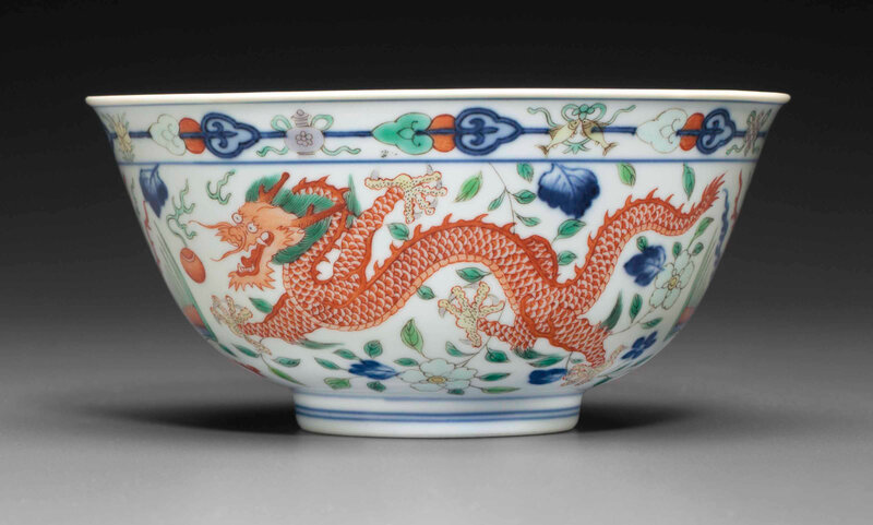 2015_NYR_03720_3155_000(a_wucai_dragon_and_phoenix_bowl_daoguang_six-character_seal_mark_in_un)
