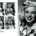 Movie icons monroe