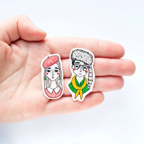 broches-personnage