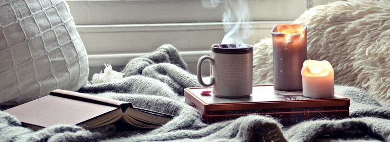 winter hygge