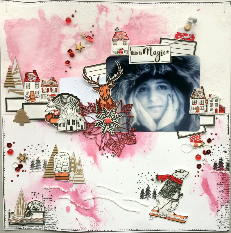 PAGE HIVER ISABELLE GALLIEN