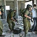 Toujours plus bas dans l'abjection, israël se cache derrière des avions civils pour frapper la syrie