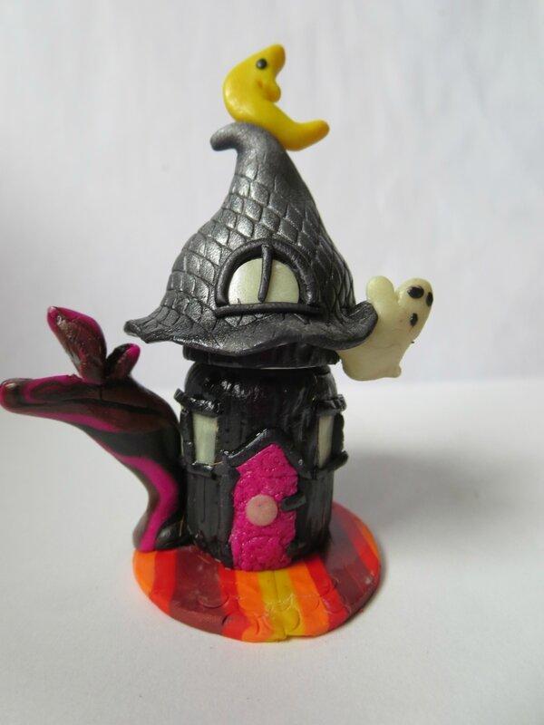 maison des sorcieres