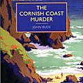 The cornish coast murder, de john bude
