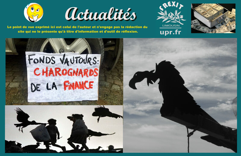 act fonds vautours
