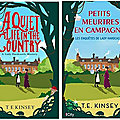 A quiet life in the country, de t.e. kinsey