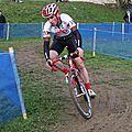 158 Boris Chauveau 27ème Montrichard Cyclisme