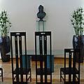 7 MARIANNE COLOMIERS dans la salle des mariages HAUTE GARONNE 31