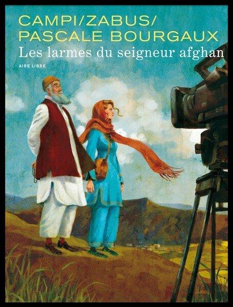 les larmes du seigneur afghan 1