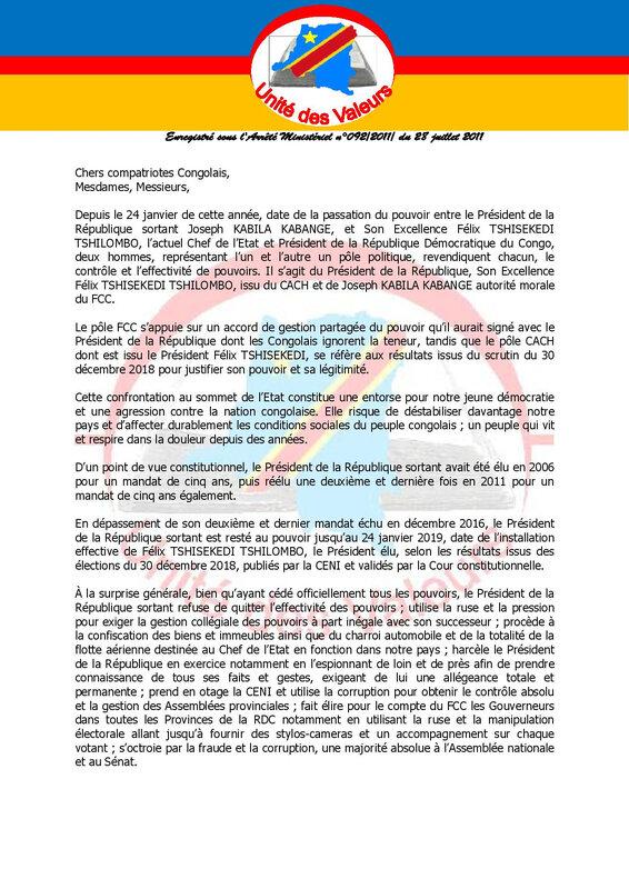 CONFERENCE DE PRESSE 26
