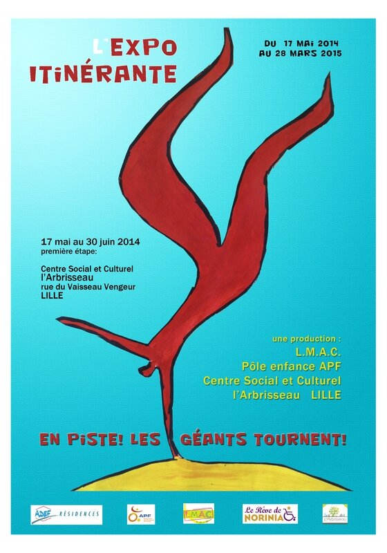 affiche 01 expo