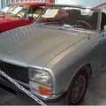 PEUGEOT - 304 Cabriolet